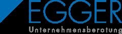 EGGER Unternehmensberatung Logo